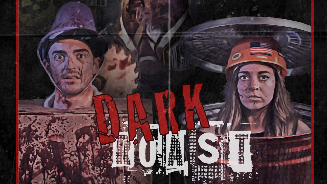 Banner image for Dark Roast