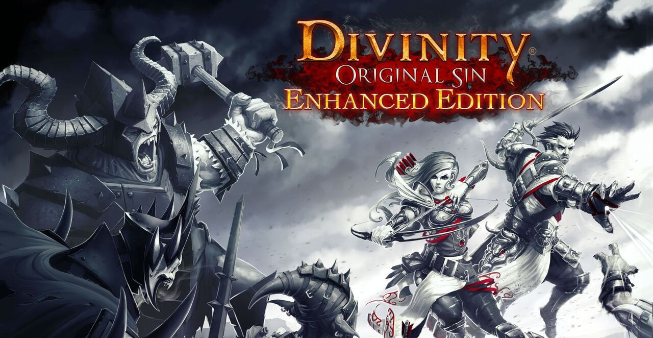 Divinity: Original Sin Official Artwork