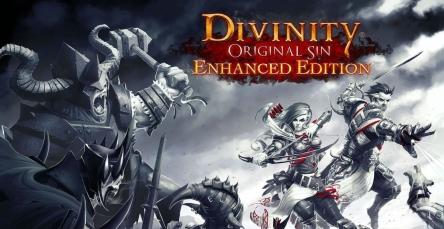 Divinity: Original Sin Official Artwork