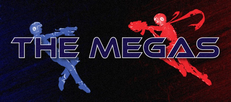 The Megas Artwork Concept