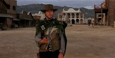 A Fistful of Dollars screenshot