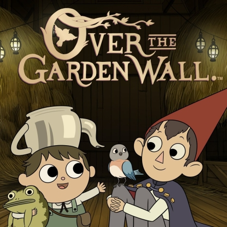 Over the Garden Wall screencap