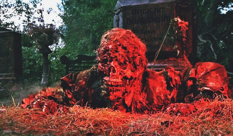 Creepshow screenshot