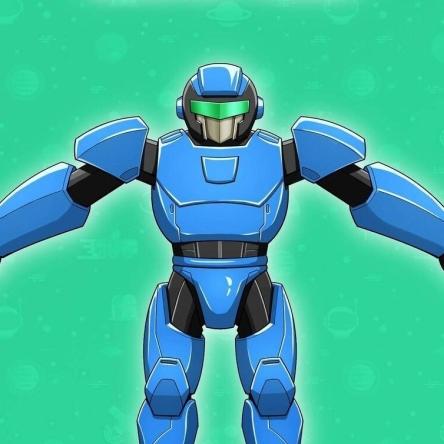 Solbot: Energy Rush Banner