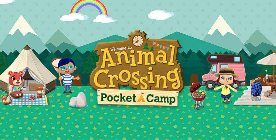 Animal Crossing: Pocket Camp image