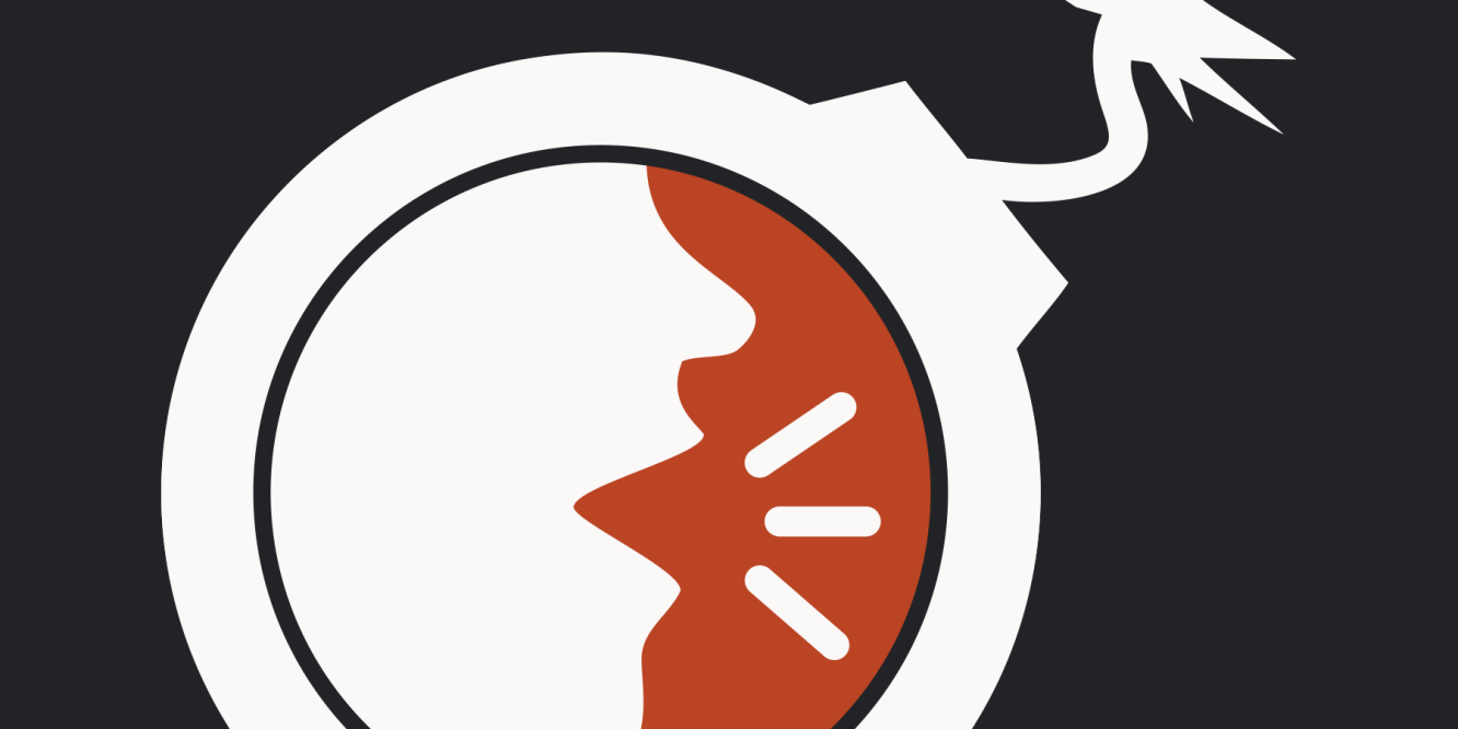 Keep Talking and Nobody Explodes official logo