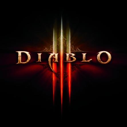 Diablo 3 Official Logo