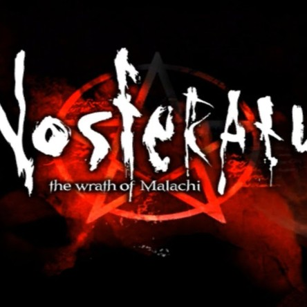 Nosferatu: The Wrath of Malachi art