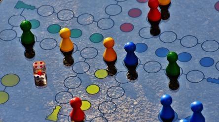 Board Game Marathon
