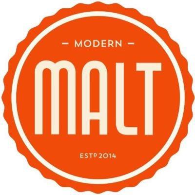 Modern Malt symbol