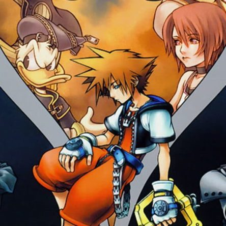 Kingdom Hearts Featured Image