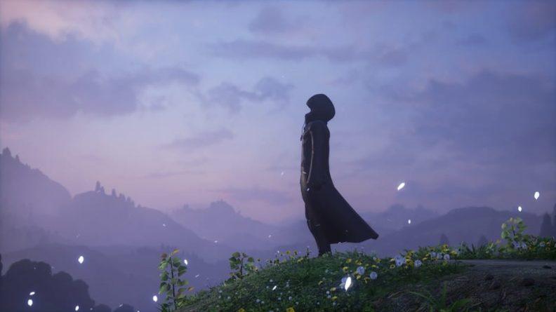 Kingdom Hearts character