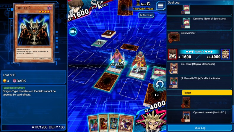 How Yu-Gi-Oh! Duel Links Triggered My Newfound Yu-Gi-Oh! Obsession