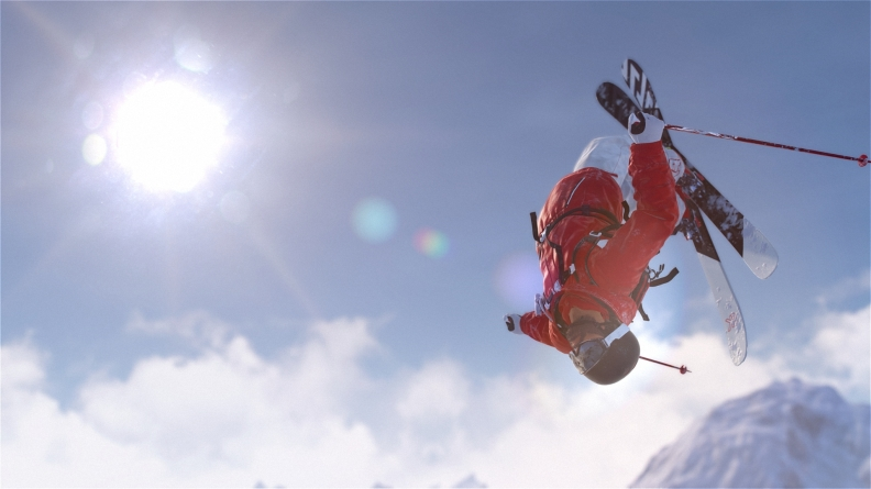 Steep Screenshot