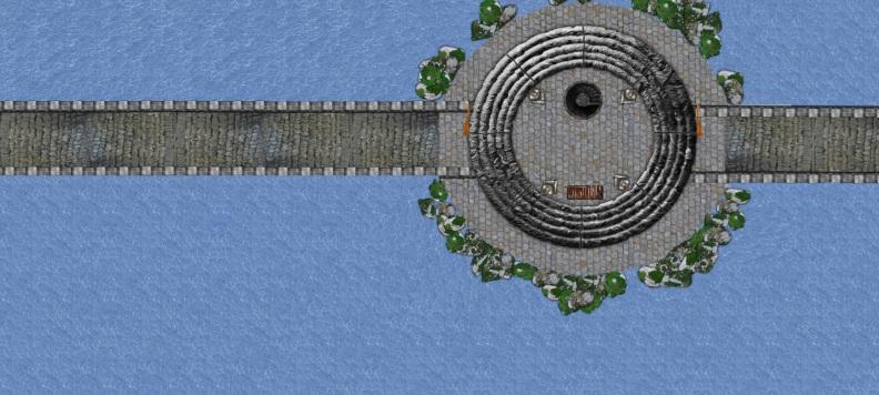 Wyrm's Rock in Baldur's Gate